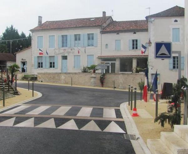 Allemans en Périgord